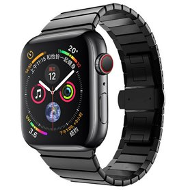 Armband RSF Butterfly Apple Watch 5 (40mm) - Black