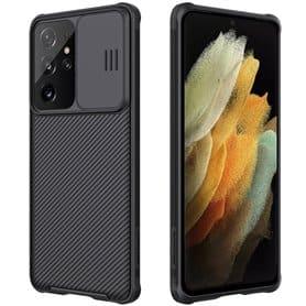Nillkin CamShield Case Samsung Galaxy S21 Ultra