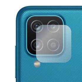 Camera lens protection Samsung Galaxy A12