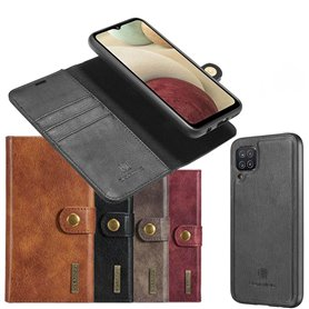 Mobile wallet DG-Ming 2i1 Samsung Galaxy A12