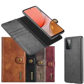 Mobile wallet DG-Ming 2i1 Samsung Galaxy A72 5G
