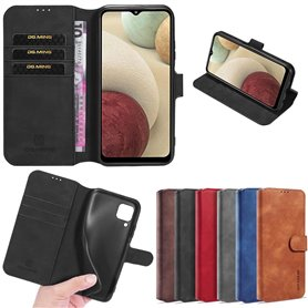 DG-Ming mobile wallet 3-card Samsung Galaxy A12