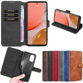DG-Ming mobile wallet 3-card Samsung Galaxy A72 5G