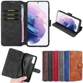 DG-Ming mobile wallet 3-card Samsung Galaxy S21