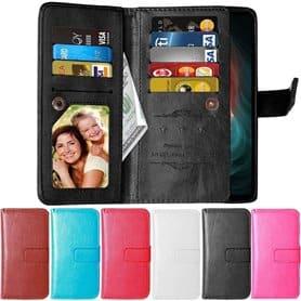 DoubleFlip Flexi 9-card Sony Xperia 10 II