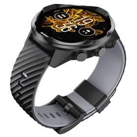 Twin Sport Bracelet Suunto 7 - Black/gray