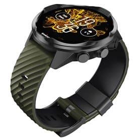 Twin Sport Bracelet Suunto 7 - Green/black