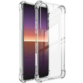 Shockproof silicone case Sony Xperia 1 III