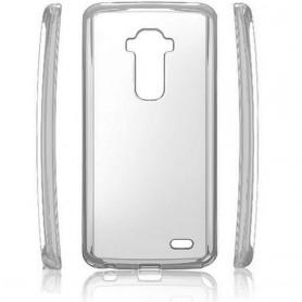LG G Flex 2 silikon skal transparent