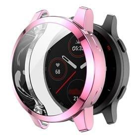 Silicone case Garmin Venu 2 - Pink