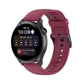 Sport Bracelet Huawei Watch 3 - Winered