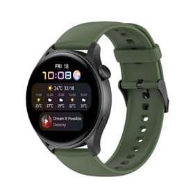 Sport Bracelet Huawei Watch 3 - Darkgreen