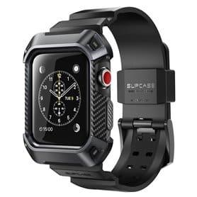 SUPCASE UB Pro Strap Apple Watch 38mm - Black