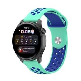 EBN Sport Armband Huawei Watch 3 - Mint/blue