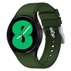 Sport Bracelet Samsung Galaxy Watch 4 (40/44mm) - Dark green