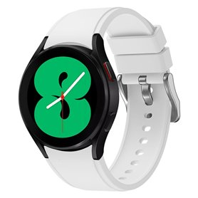 Sport Bracelet Samsung Galaxy Watch 4 (40/44mm) - White