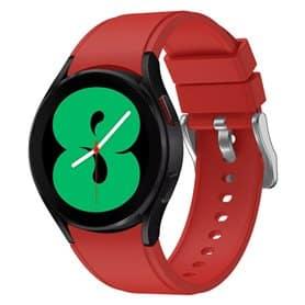 Sport Bracelet Samsung Galaxy Watch 4 (40/44mm) - Red