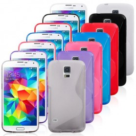 S Line Silicone Case for...