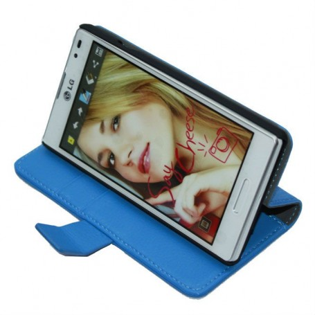 Mobilplånbok LG Optimus L9