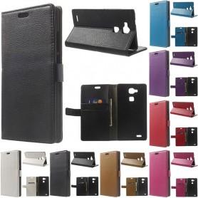 Mobilplånbok Huawei Ascend Mate 7