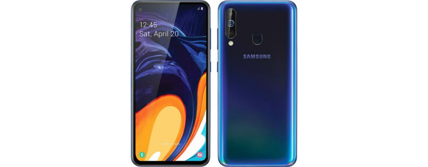 Mobile Phone Case and Cover for Samsung Galaxy A60 | CaseOnline.se
