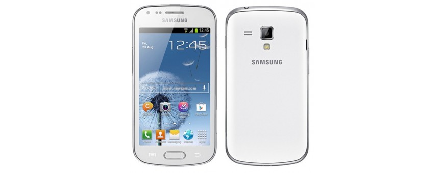Buy mobile accessories for Samsung Galaxy Trend Plus CaseOnline.se