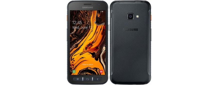 Buy accessories and protection for Samsung Galaxy Xcover 4s