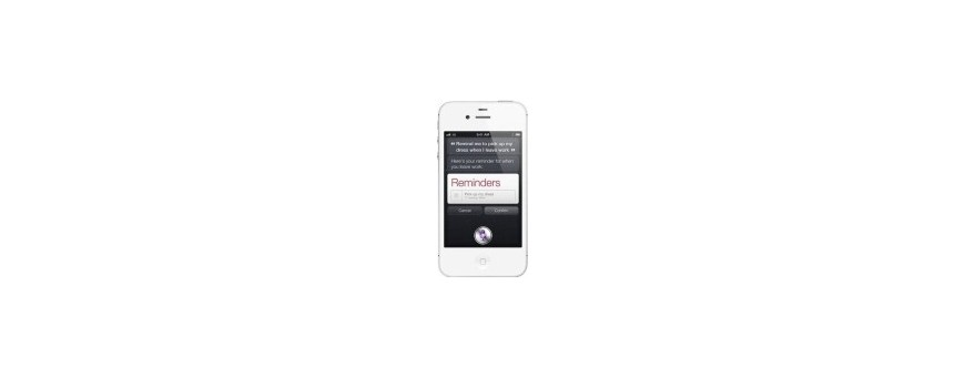 Buy spare parts for iPhone 4S Free shipping - CaseOnline.se