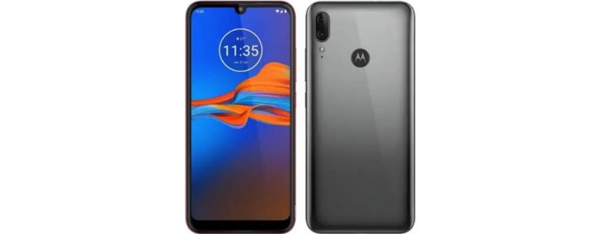 Buy Mobile Cover and Cover for Motorola Moto E6 Plus at CaseOnline.se