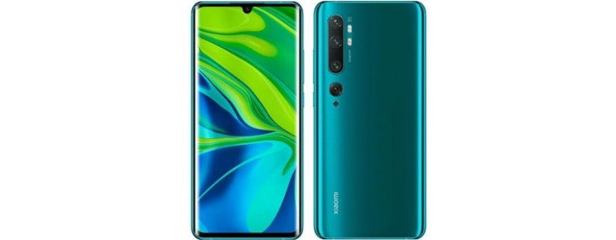 Buy Mobile Shell for Xiaomi Mi Note 10 Pro at CaseOnline.se