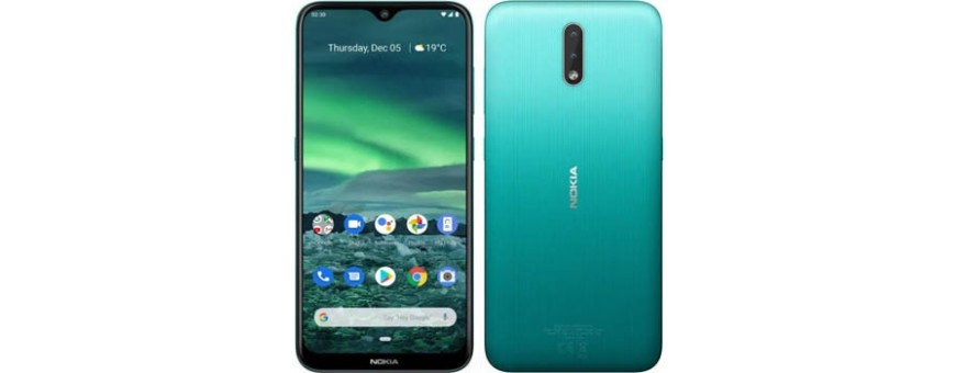 Buy Mobile Shell & Protection for Nokia 2.3 | CaseOnline.se
