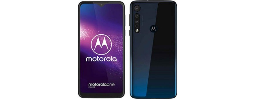 Buy Mobile Shell & Cover for Motorola One Macro | CaseOnline.se