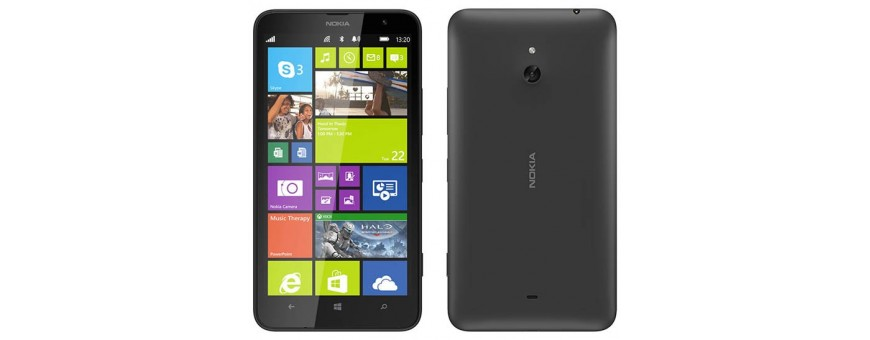 Buy cheap Mobile Accessories for Nokia Lumia 1320 CaseOnline.se