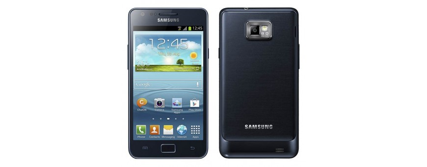Buy cheap Mobile Accessories for Samsung Galaxy S2 Plus CaseOnline.se