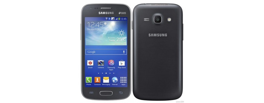 Buy mobile accessories for Samsung Galaxy Ace 3 CaseOnline.se