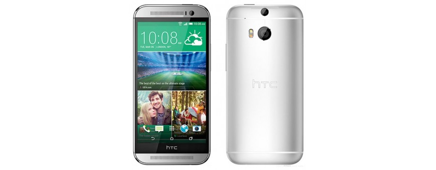 Buy mobile accessories for HTC ONE M8 CaseOnline.se