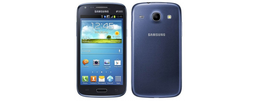 Buy cheap mobile accessories for Samsung Galaxy Core CaseOnline.se