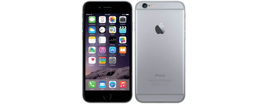 Buy cheap mobile accessories for iPhone 6 at CaseOnline.se