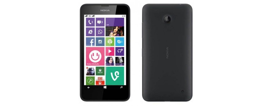 Nokia Lumia 630 Cheap Mobile Accessories at CaseOnline.se