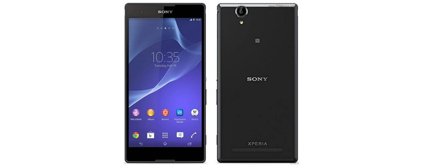 Buy Mobile Accessories for Sony Xperia T2 Ultra CaseOnline.se