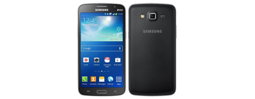 Buy mobile accessories for Samsung Galaxy Grand 2 CaseOnline.se