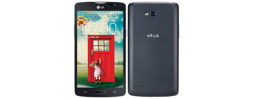 Mobile Accessories for LG L80 Always Free Shipping at CaseOnline.se
