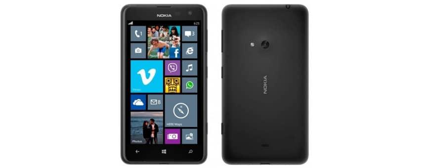 Buy mobile accessories Nokia Lumia 625 CaseOnline.se