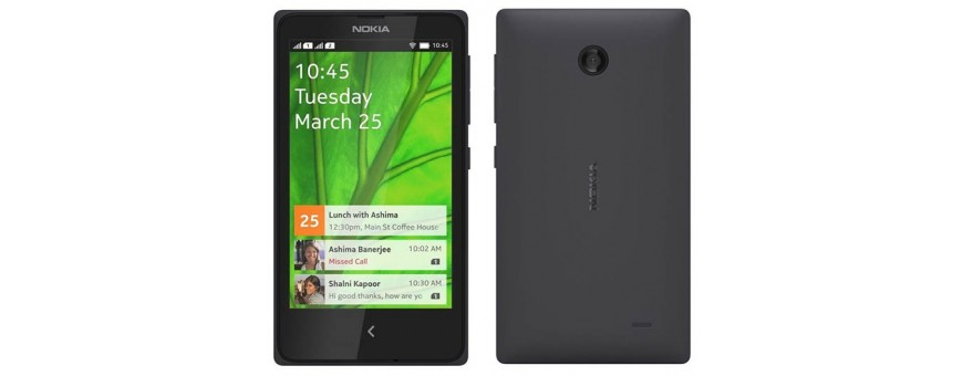 Cheap mobile accessories for Nokia X CaseOnline.se