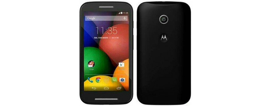 Buy cheap mobile accessories for Motorola E at CaseOnline.se