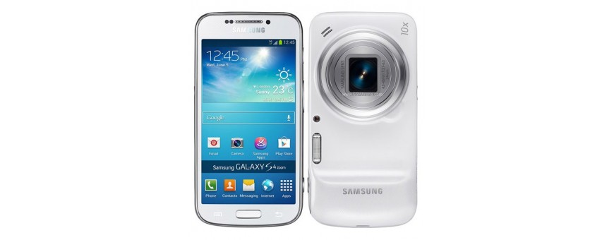 Buy cheap mobile accessories for Samsung Galaxy S4 Zoom CaseOnline.se