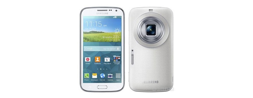 Buy cheap mobile accessories for Samsung Galaxy K Zoom C115