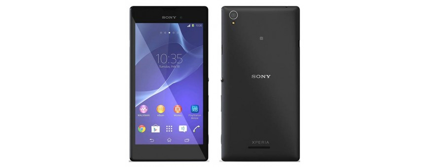 Buy cheap mobile accessories for Sony Xperia T3 CaseOnline.se
