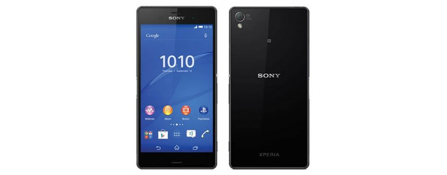 Buy Cheap Mobile Accessories for Sony Xperia Z3 CaseOnline.se