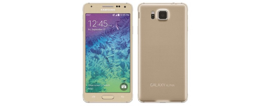 Buy cheap mobile accessories for Samsung Galaxy Alpha CaseOnline.se
